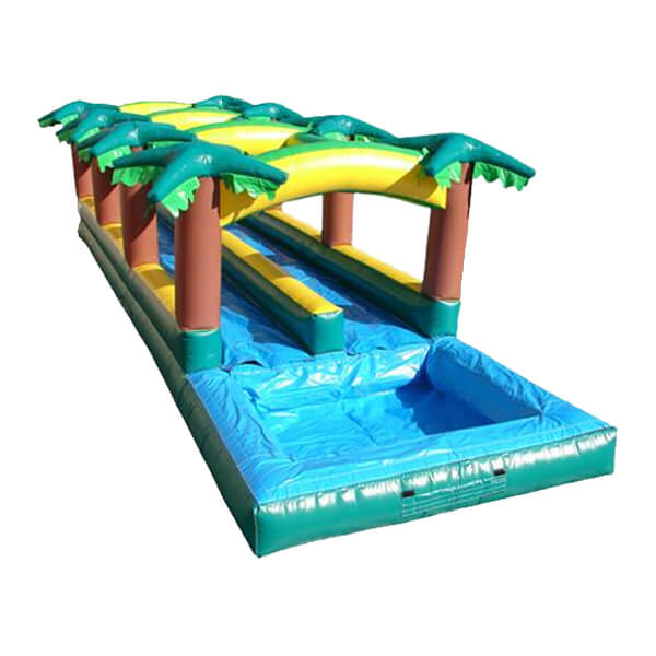 Slip N Slide   Inflatable for Rent   Rent-All located in Sioux Center