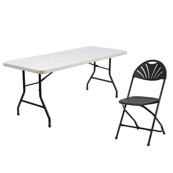 Chairs / Tables