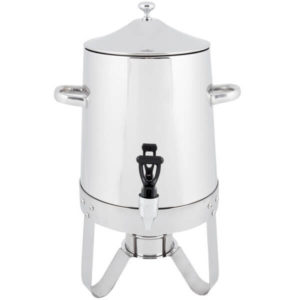 Chafer Urn 3 Gal | Celebrations by Rent-All located in Sioux Center