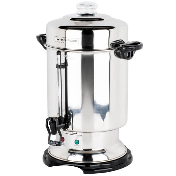 Coffee Maker 55 Cup | Rent-All located in Sioux Center and Storm Lake | Coffee Maker for Rent