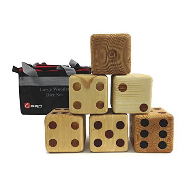 Jumbo Dice | Rent-All located in Sioux Center | Giant Dice for Rent