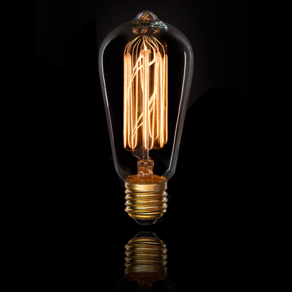 Edison Bulb   Celebrations by Rent-All located in Sioux Center   For Rent