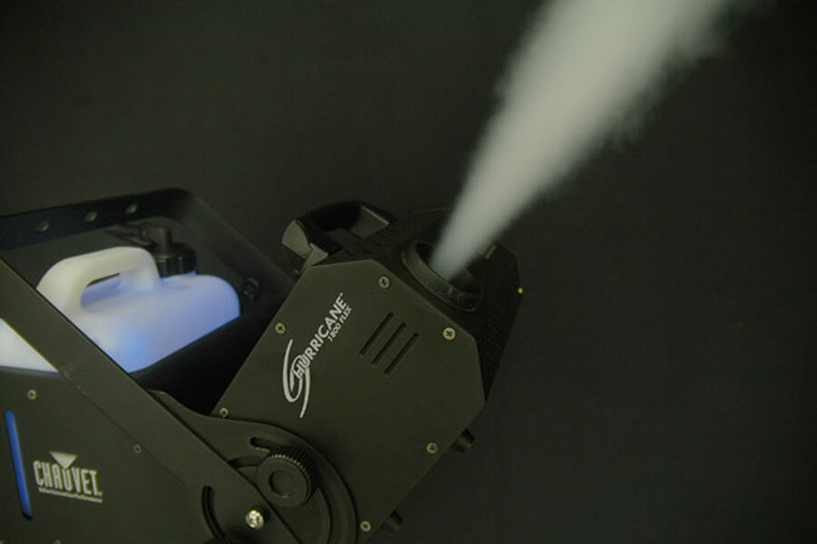 Fog Machine for Rent | Rent-All located in Sioux Center and Storm Lake