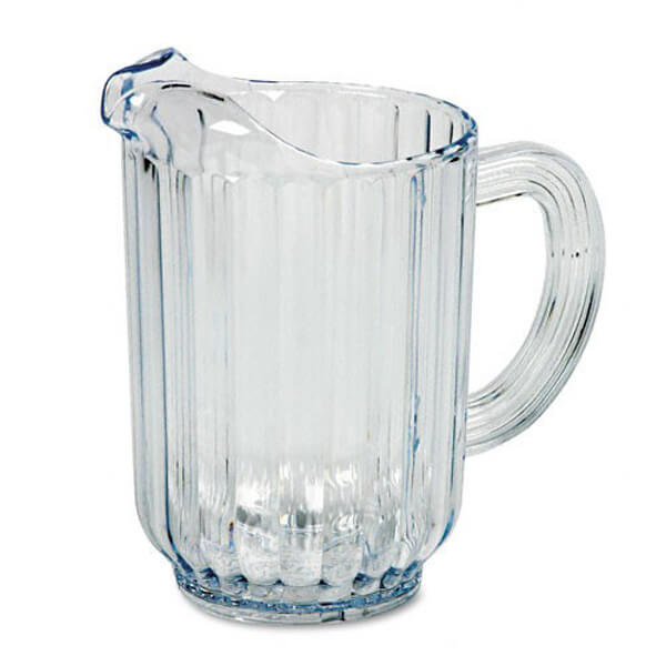 Juice Pitchers 60OZ | Rent-All located in Sioux Center | Water Pitcher for Rent