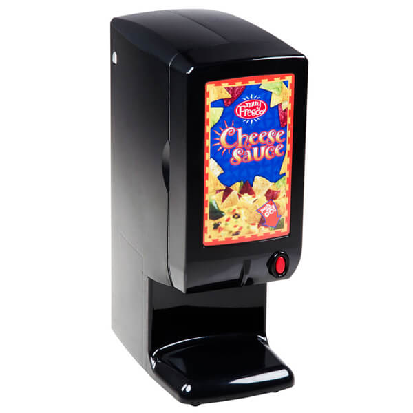 Nacho Cheese Machine | Celebrations by Rent-All located in Sioux Center | Nacho Cheese Concessions for Rent