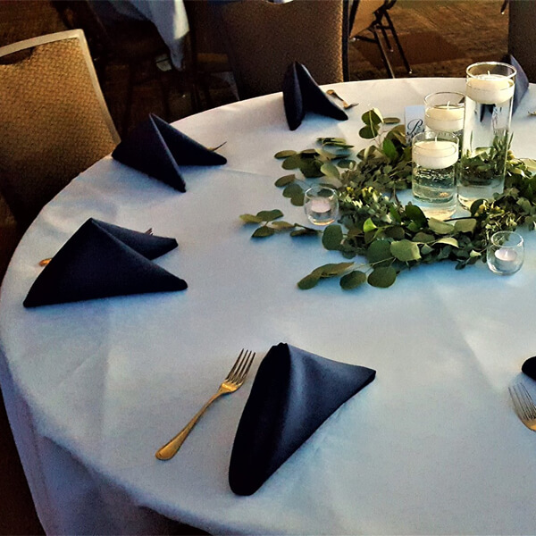 Napkins   Celebrations by Rent-All located in Sioux Center   Wedding Rental   Cloth Napkin For Rent