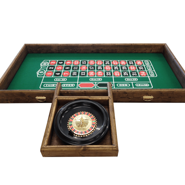 Roulette Table | Rent-All located in Storm Lake | Casino Game for Rent