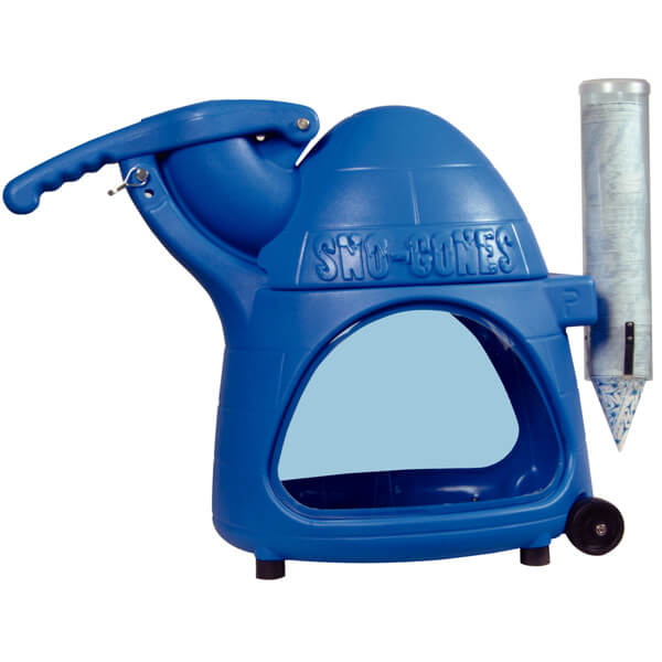 Sno Cone Machine   Celebrations by Rent-All located in Sioux Center and Storm Lake   Snow Cone Machine for Rent