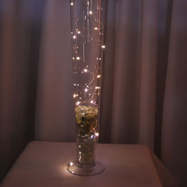 Vine Lights | Celebrations by Rent-All located in Sioux Center | Lighting Rentals | For Rent