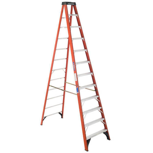 Step Ladder   Rent-All in Sioux Center, Storm Lake and Spencer   Step Ladder for Rent