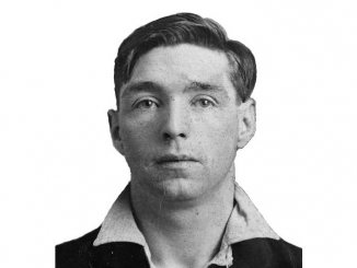 Owney Madden mobster
