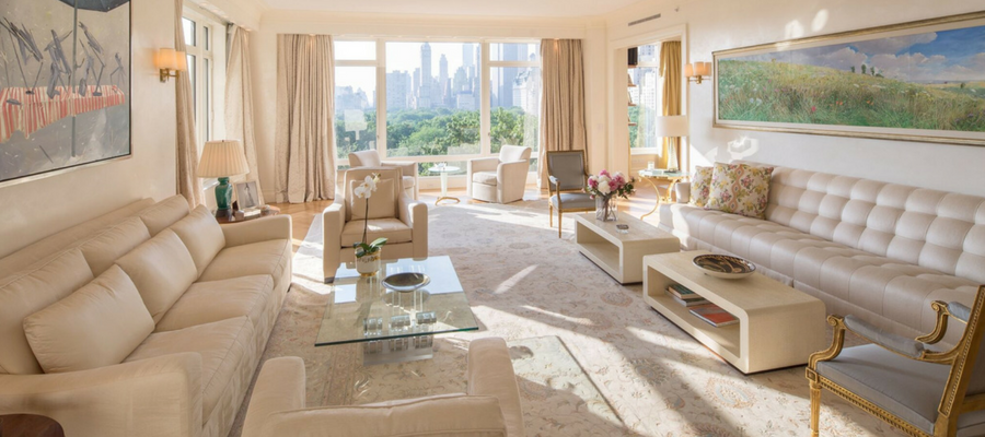 Copacetic Aesthetic in Central Park West | Interior Designer Kevin Gray | Kevin Gray Design