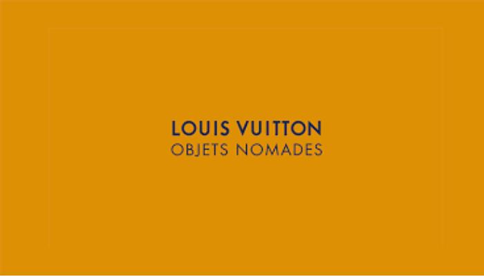 Kevin Gray Design at Milan Design Week - Fuorisalone- Louis Vuitton Exhibit