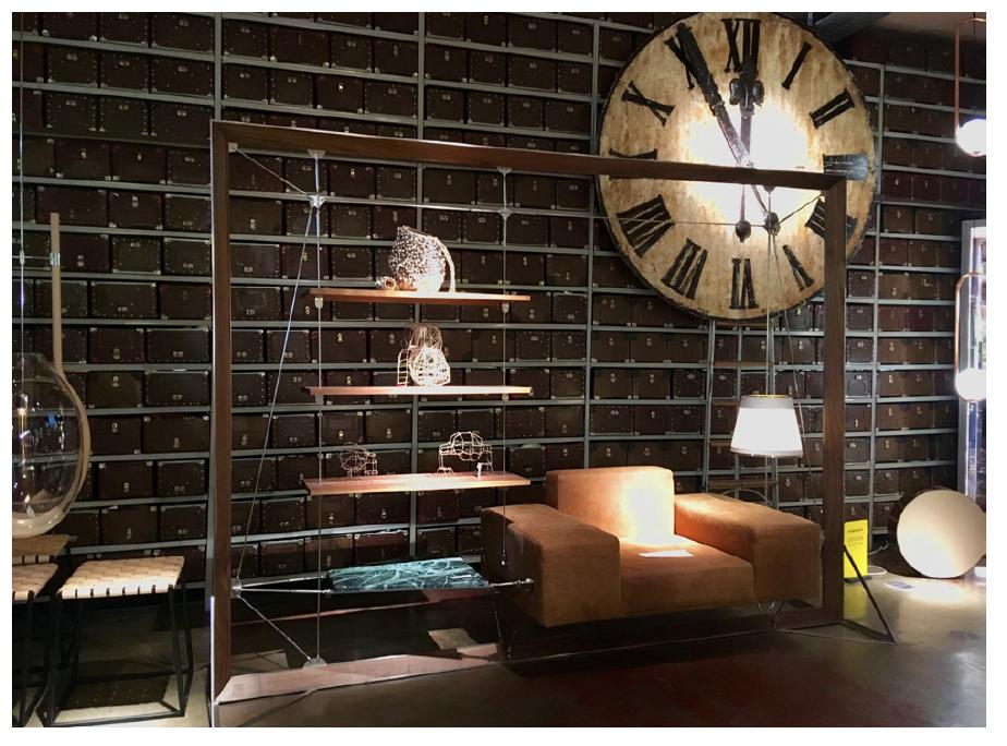 Rosanna Orlandi retail store | Milan Design Week - FuoriSalone