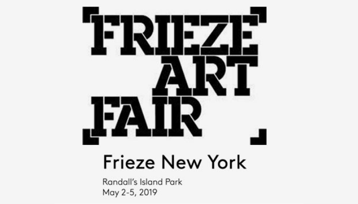 Kevin Gray Design at Frieze Art New York