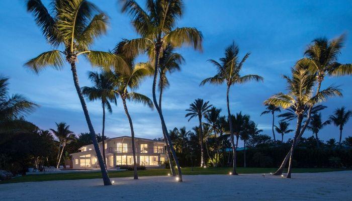 Tavernier Key, Key Largo Home Restored by Kevin Gray Design Featured on SoFlo Home | Interior Designer Kevin Gray