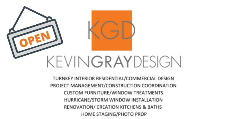 Interior Designer Kevin Gray | Kevin Gray Design