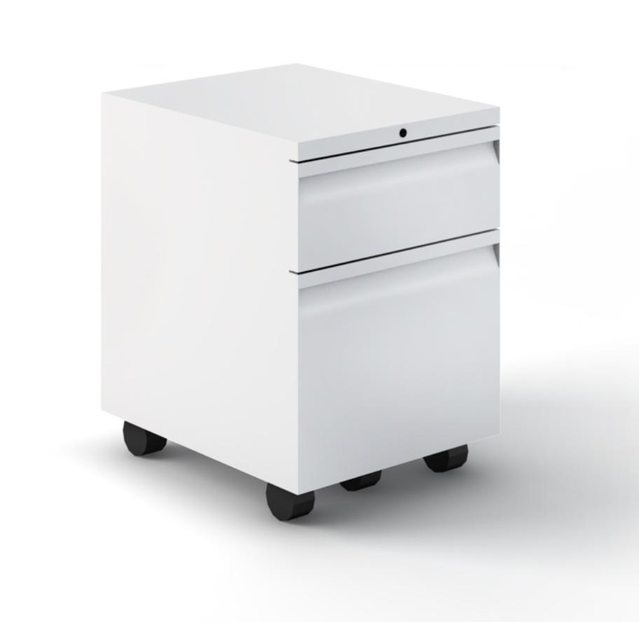 Calibre® Mobile Pedestal
