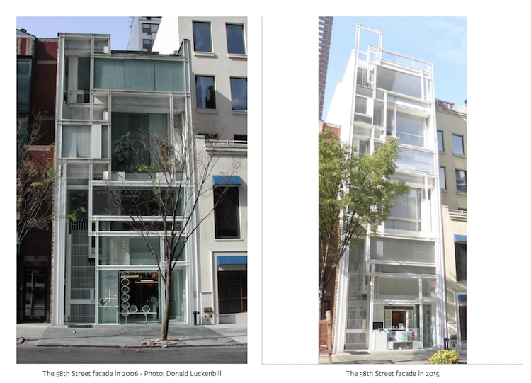 Before & After: The Modulightor Building