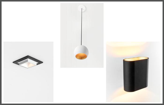 Modulightor modular lighting products