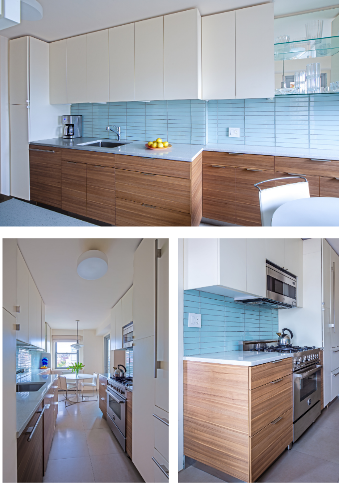 A 1960s NYC Kitchen Remodel By Interior Designer Kevin Gray