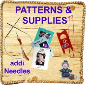 PATTERNS AND SUPPLIES