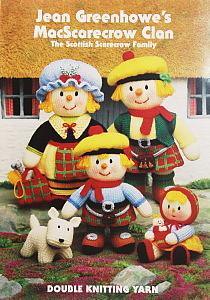 Mac Scarecrow Clan