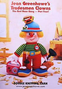 Tradesmen Clowns