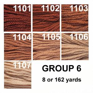 Waverly Group 6