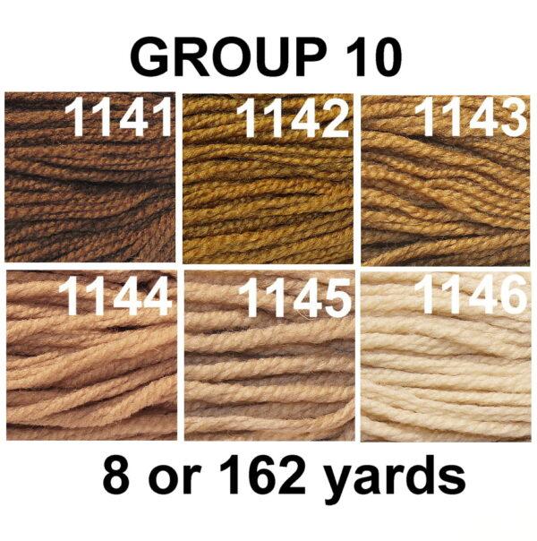 Waverly group 10