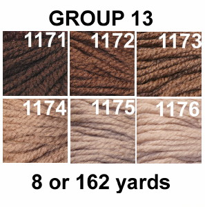 Waverly color Group 13