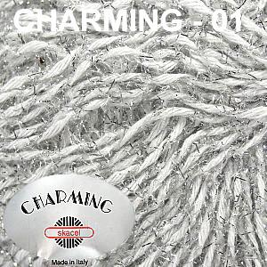 CHARMING - Skacel - CLEARANCE