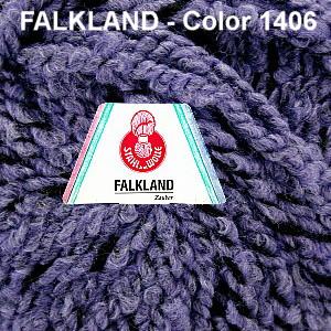FALKLAND - Skacel - Stahl Schewolle - CLEARANCE