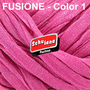 FUSIONE - Skacel Schulana - CLEARANCE