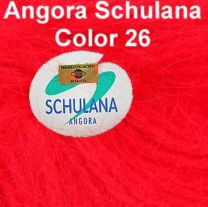 Angora Schulana - Skacel Primer Collection - CLEARANCE