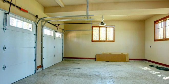 noisy-garage-door-repair