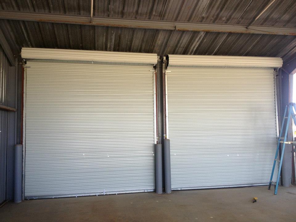 commercial-garage-door-repair-phoenix