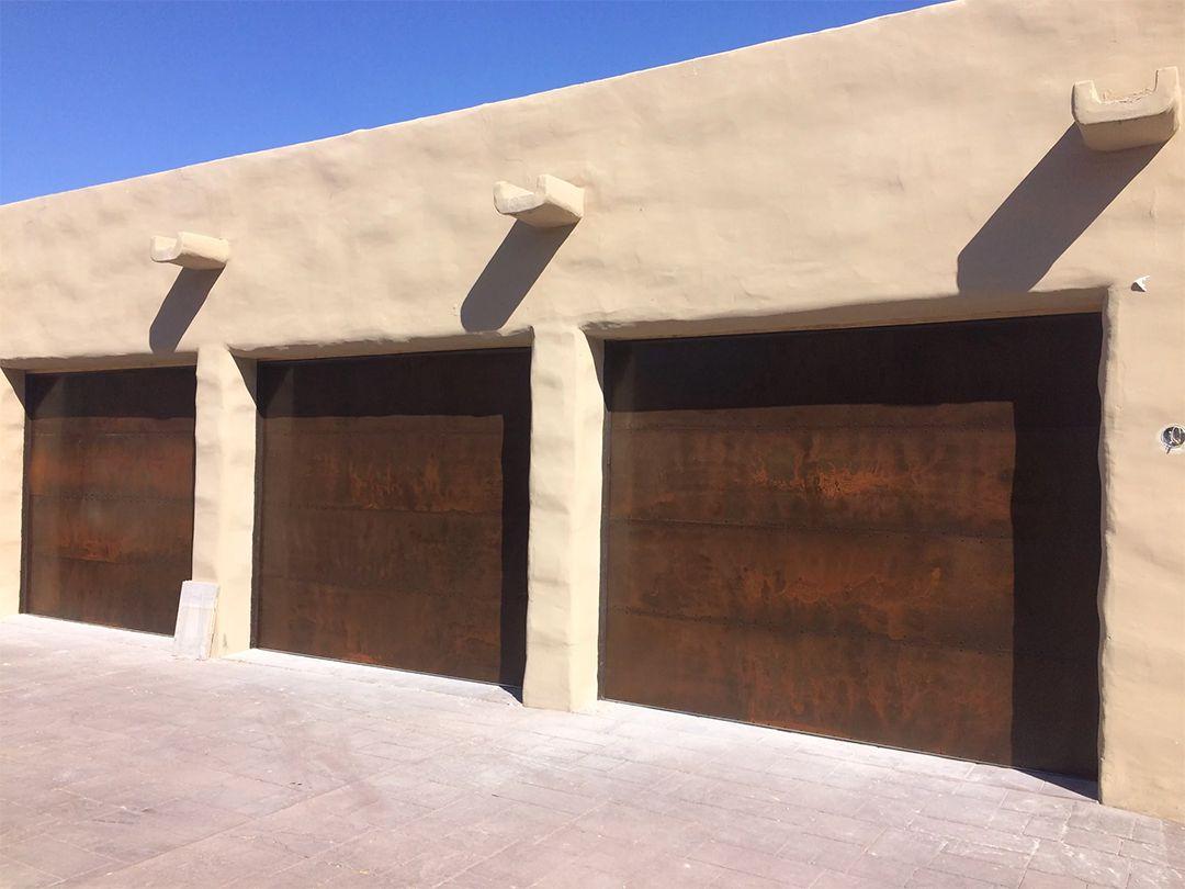 custom-metal-garage-door-replacement-phoenix