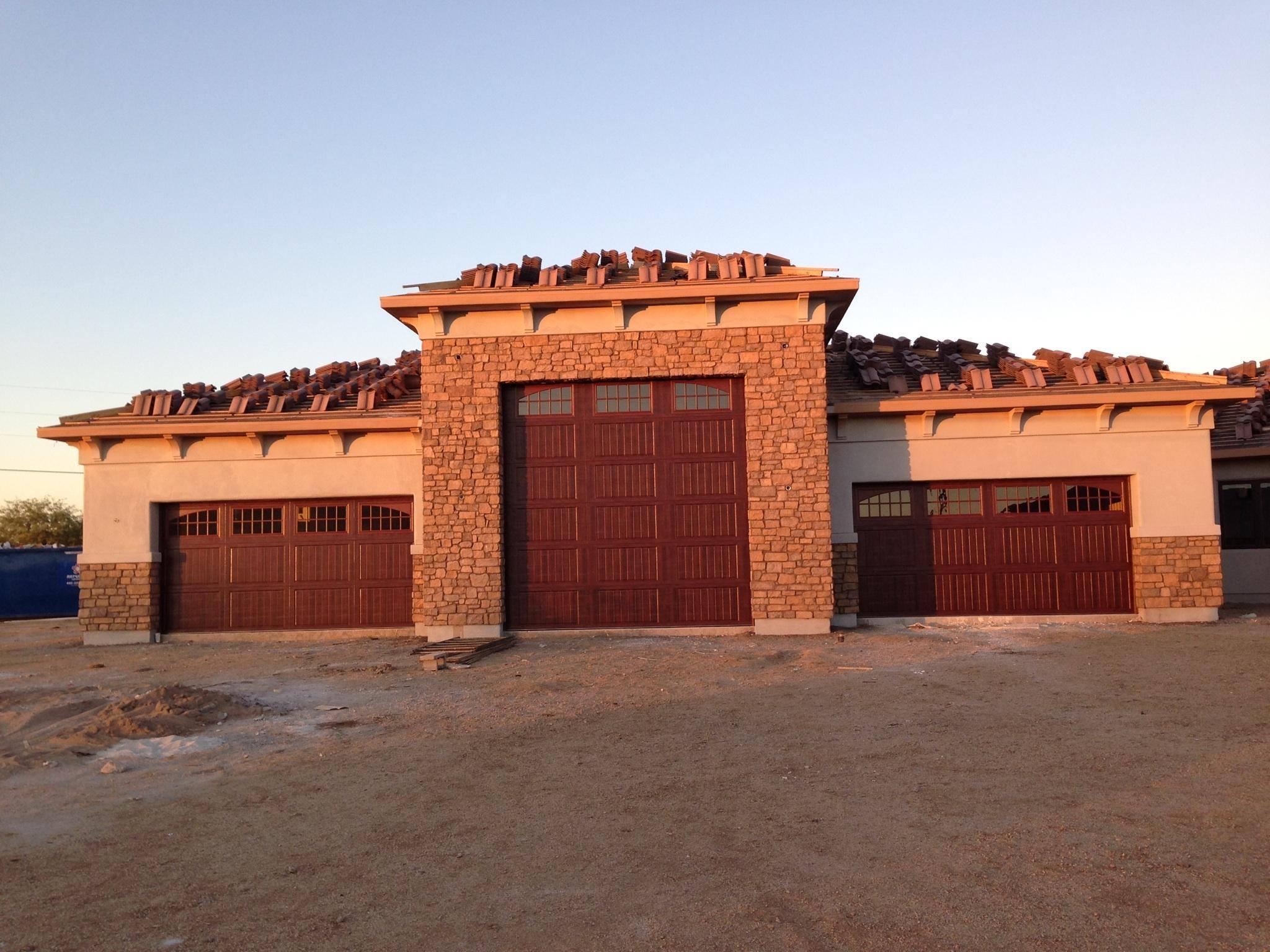 new-garage-door-installation-phoenix-az