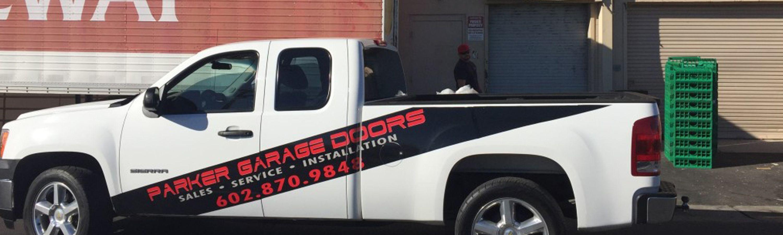 commercial-electric-garage-door-repair-phoenix