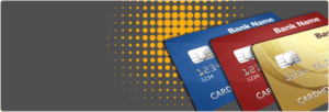 accept credit card logo