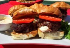burgertomato