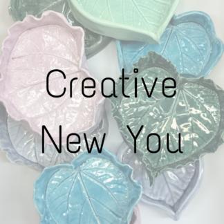 Creative New You