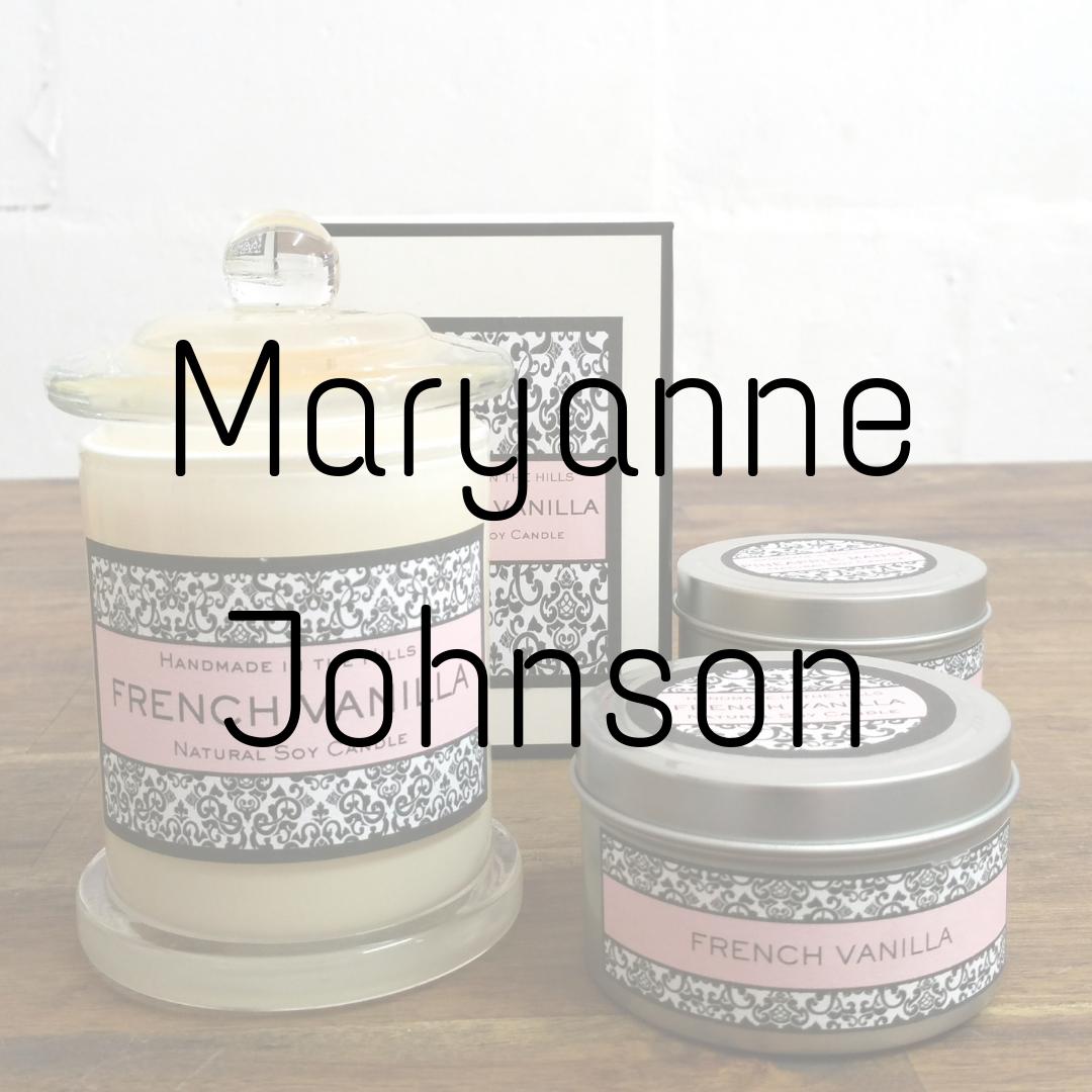 Maryanne Johnson
