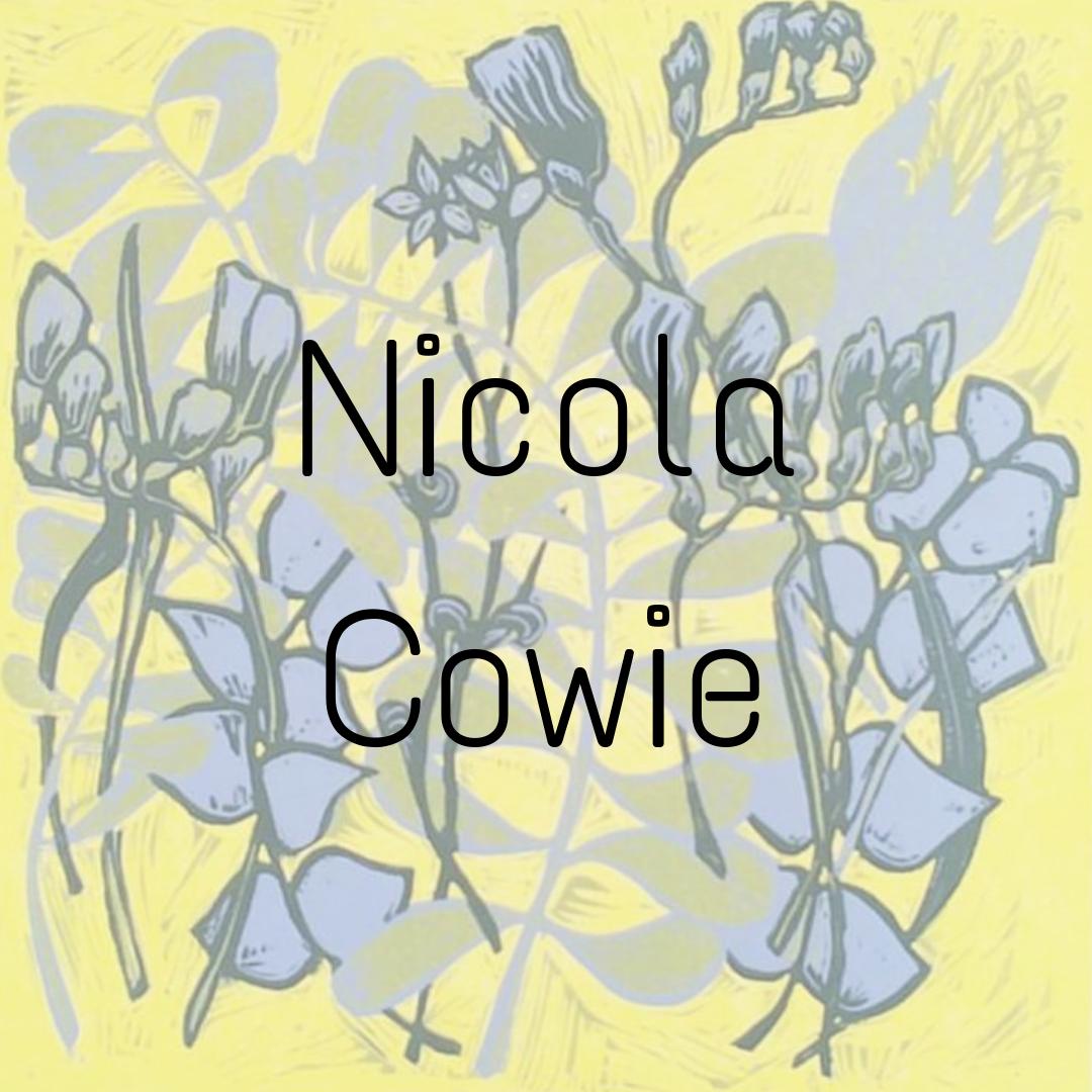 Nicola Cowie
