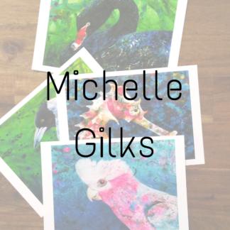 Michelle Gilks