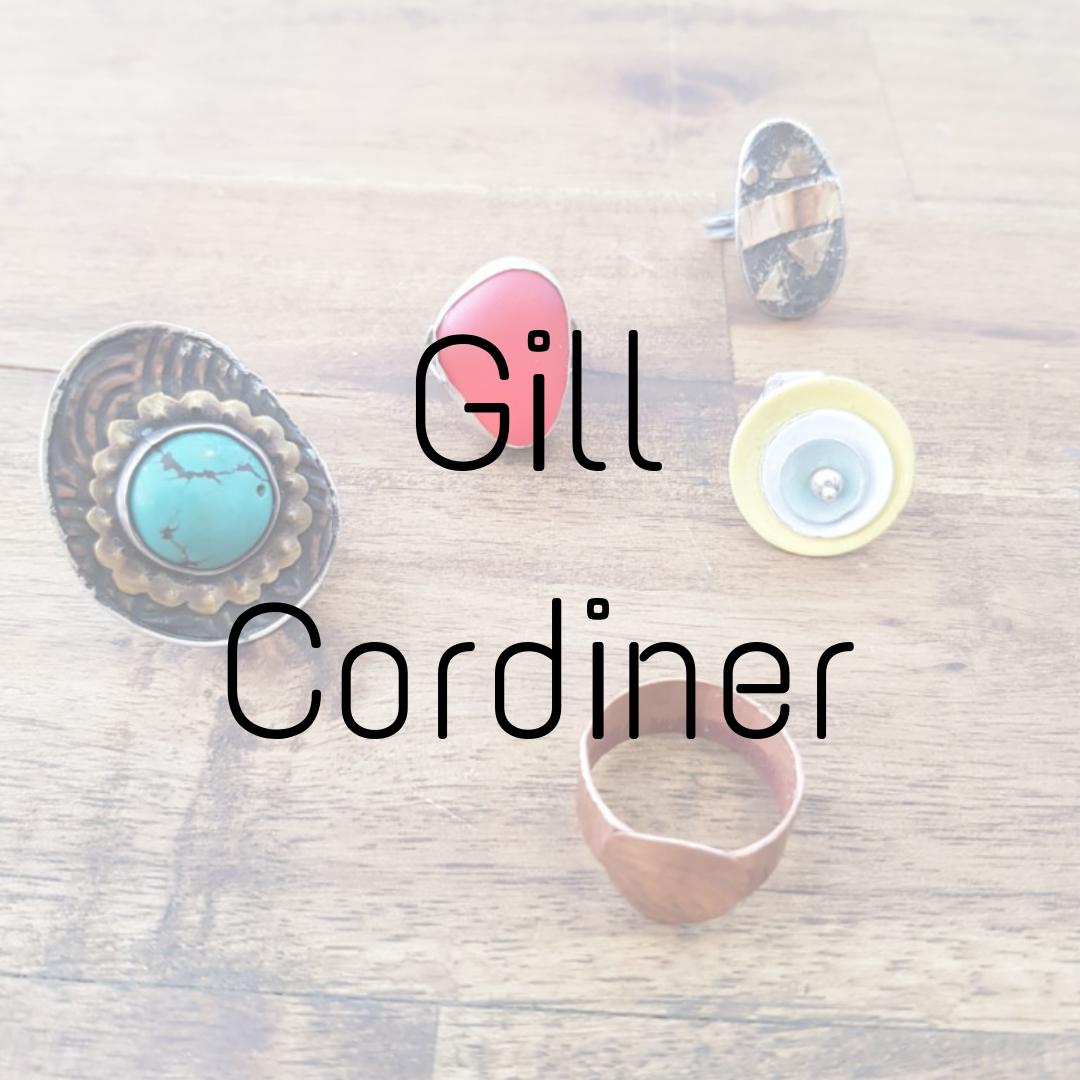 Gill Cordiner