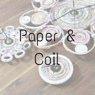 Paper & Coil