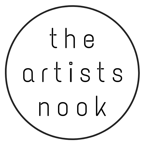 the artists nook