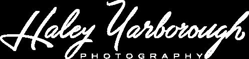 Haley Yarborough Photography